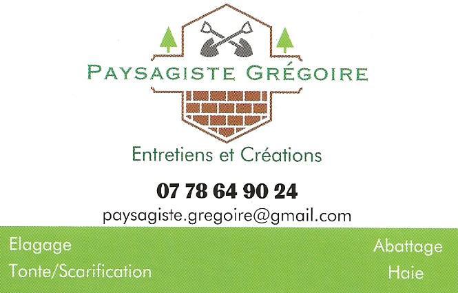 Carte gregoire