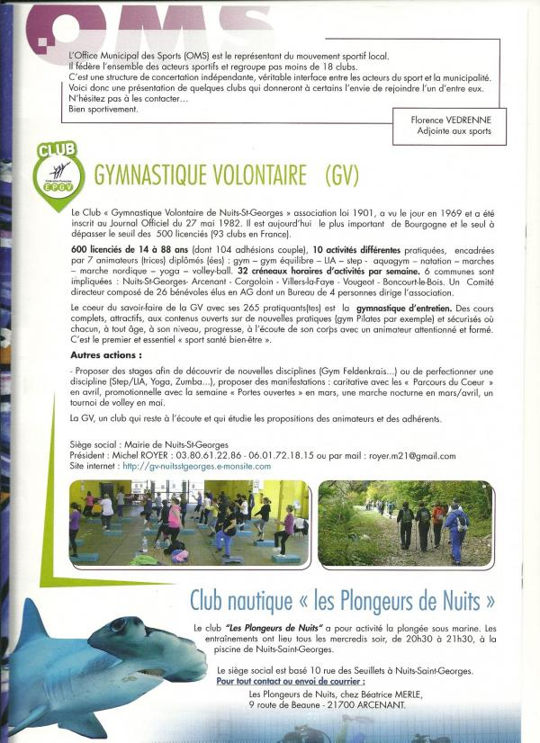 Nuits info 10 2014
